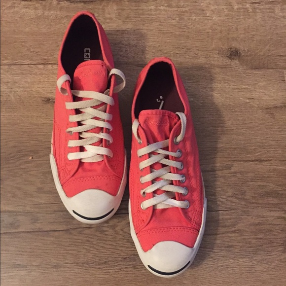 Converse Shoes - Converse- Jack Purcell